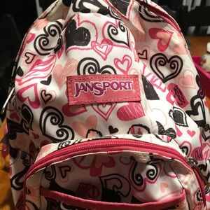 JanSport MINI backpack 🎒